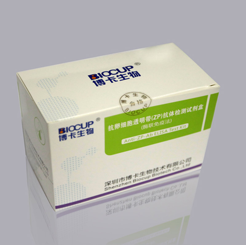 Anti-ZP-Ab ELISA Test Kit